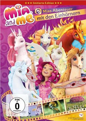 Mia and Me - Mias Abenteuer mit den Einhörnern (Limited Edition, 2 DVDs)