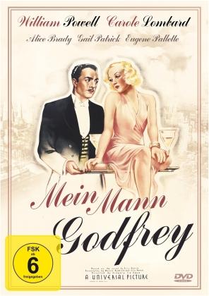 Mein Mann Godfrey (1936) (s/w)