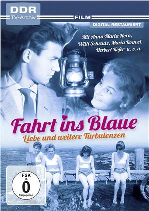 Fahrt ins Blaue (1960) (DDR TV-Archiv)
