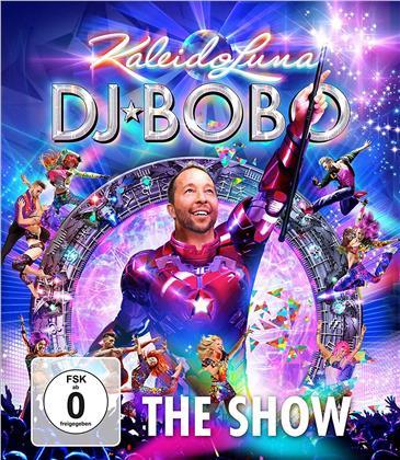 DJ Bobo - KaleidoLuna - The Show