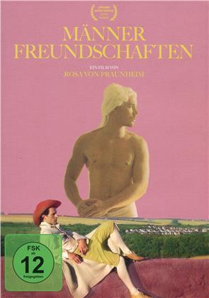 Männerfreundschaften (2018)