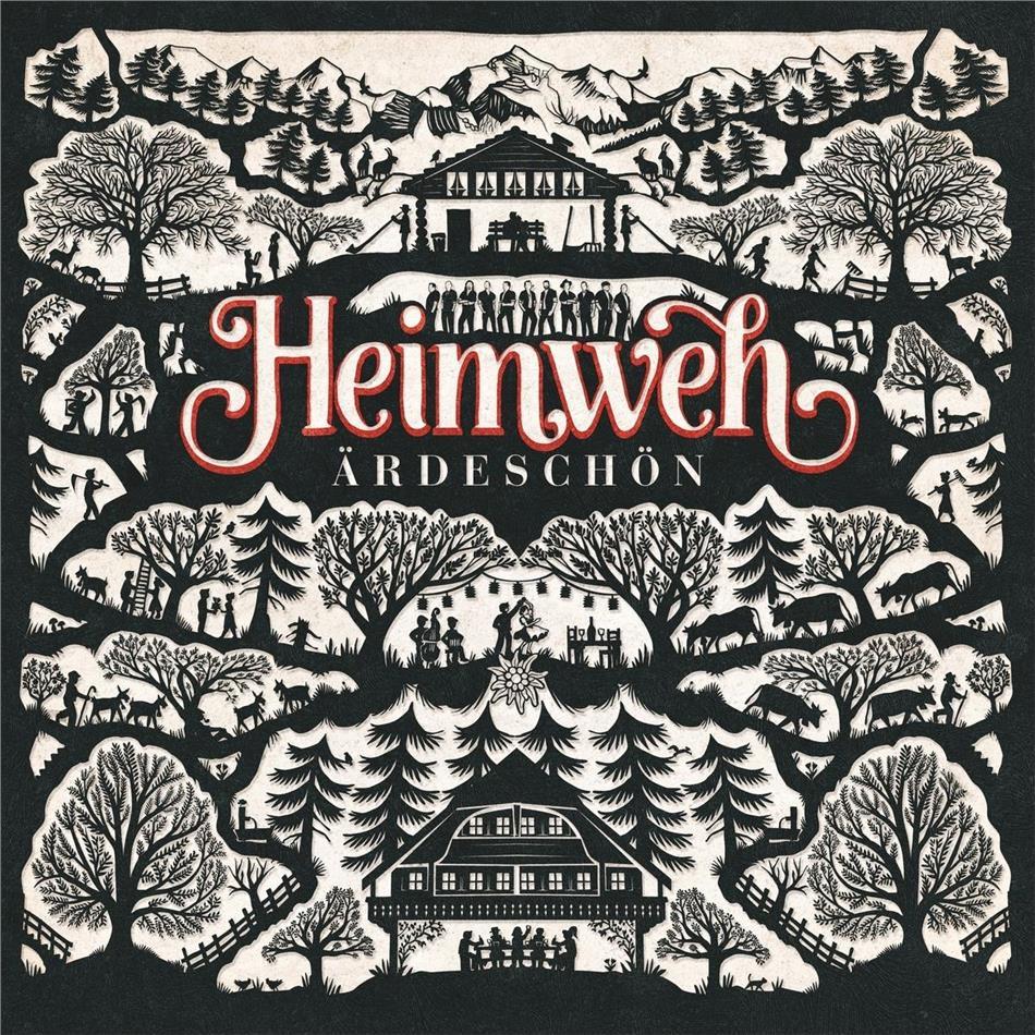 Heimweh (Schluneggers Heimweh) - Ärdeschön