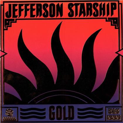 Jefferson Starship - Gold (2 LPs)