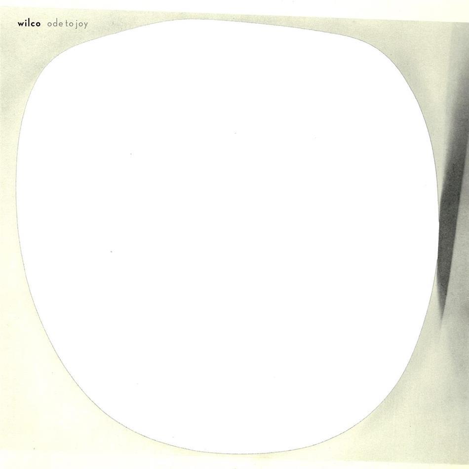 Wilco - Ode to Joy (LP)