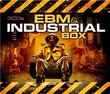 EBM & Industrial Box (4 CDs)