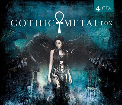 Gothic Metal Box (4 CDs)