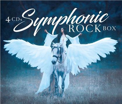 Symphonic Rock Box (4 CDs)
