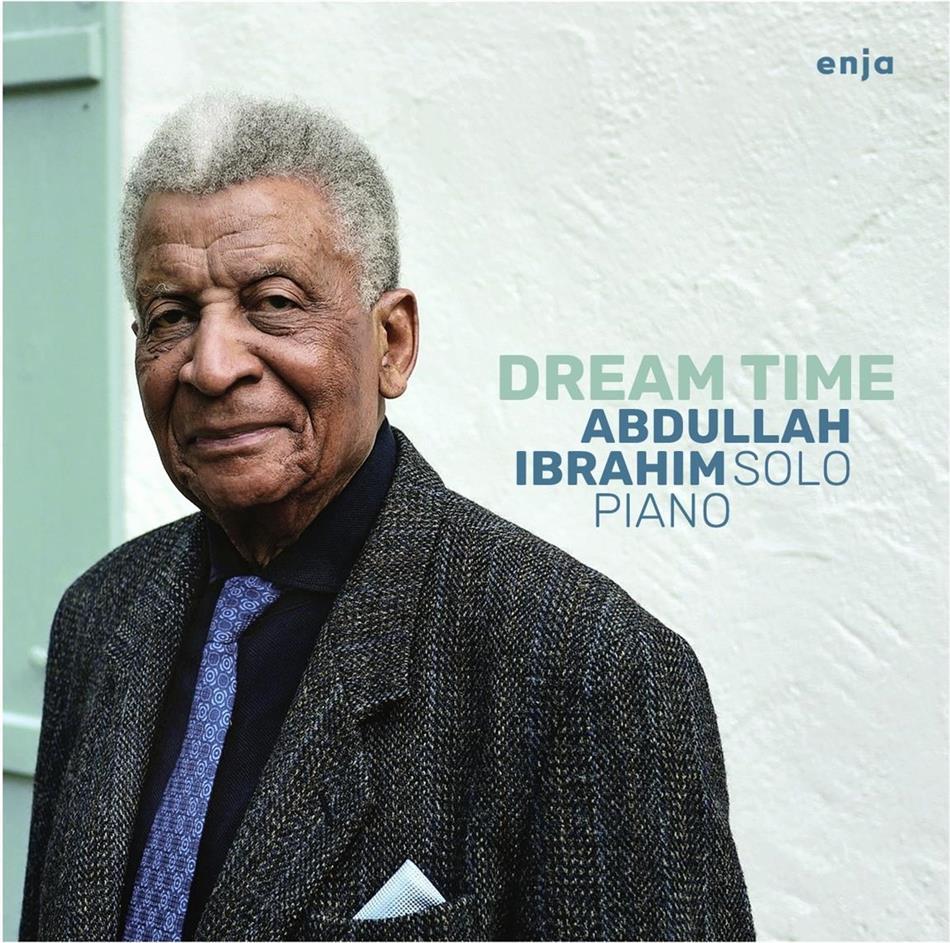 Abdullah Ibrahim (Dollar Brand) - Dream Time - Piano solo
