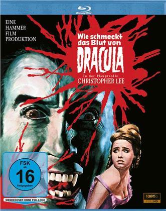 Wie schmeckt das Blut von Dracula (1970)