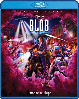 The Blob (1988) (Collector's Edition)