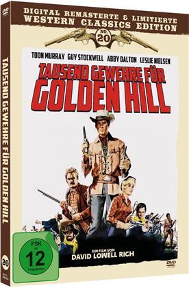 Tausend Gewehre für Golden Hill (1966) (Limited Edition, Remastered)