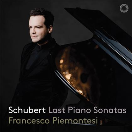 Franz Schubert (1797-1828) & Francesco Piemontesi - Schubert (2 SACDs)
