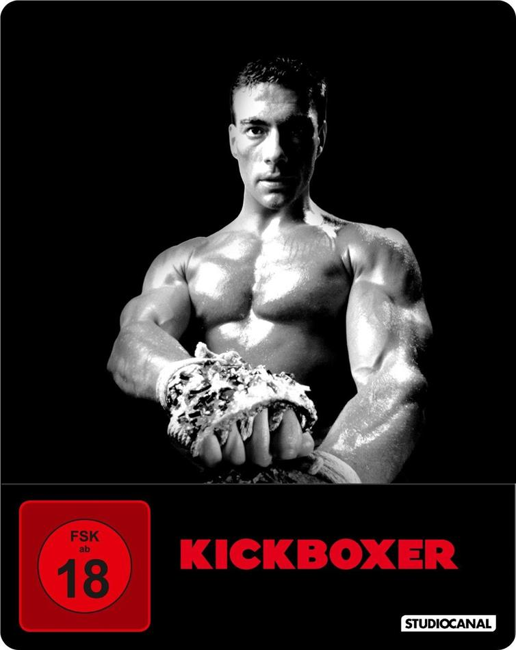 Kickboxer (1989) (Limited Edition, Steelbook, Uncut)