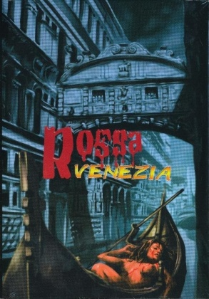 Rossa Venezia (2003) (Kleine Hartbox)