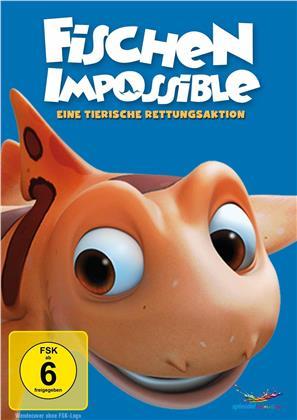 Fischen Impossible (2011) (Neuauflage)