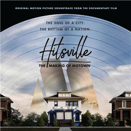 Hitsville: The Making Of Motown - OST