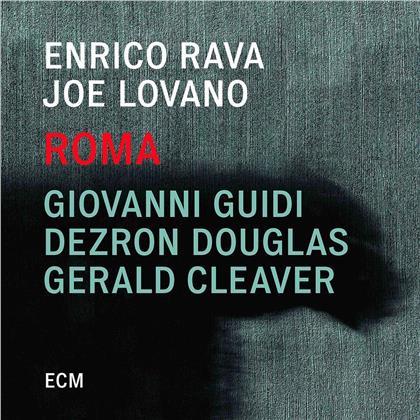 Enrico Rava & Joe Lovano - Roma (ECM Records)