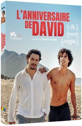 L'anniversaire de David (2009) (Neuauflage)