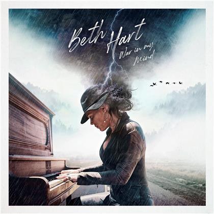 Beth Hart - War In My Mind (Digipack)