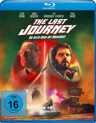 The Last Journey (2020)