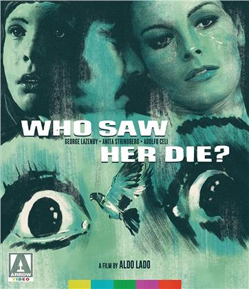 Who Saw Her Die (1972)