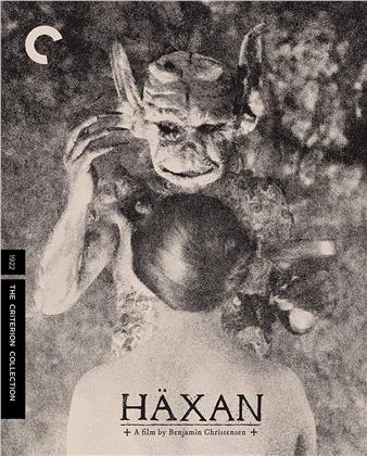 Häxan (1922) (n/b, Criterion Collection)