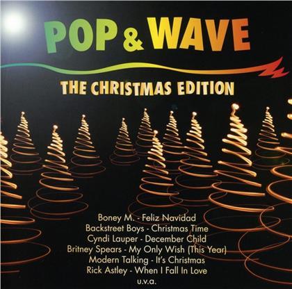 Pop & Wave - Christmas Edition