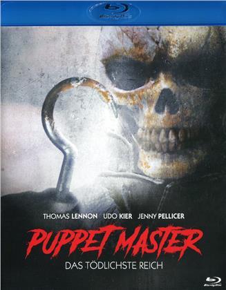 Puppet Master - Das tödlichste Reich (2018) (Uncut)