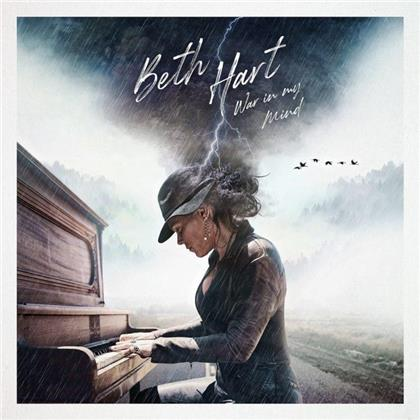 Beth Hart - War In My Mind (Gatefold, 2 LPs)