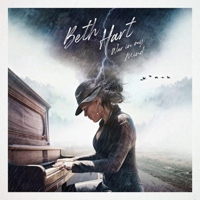 Beth Hart - War In My Mind (Gatefold, 2 LPs)