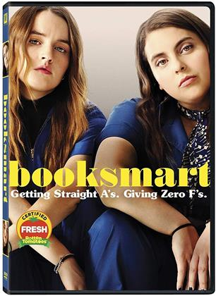 Booksmart (2019)
