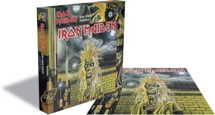 Iron Maiden - Iron Maiden (500 Piece Jigsaw Puzzle)