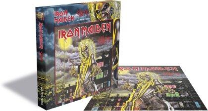 Iron Maiden - Killers (500 Piece Jigsaw Puzzle)