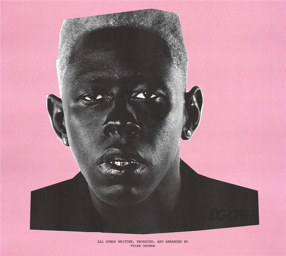 Tyler The Creator (Odd Future) - Igor