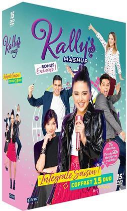 Kally's Mashup - Saison 1 (15 DVDs)