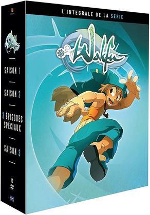 Wakfu - L'intégrale de la série (12 DVDs)