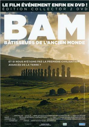 BAM - Bâtisseurs de l'ancien monde (2018) (Collector's Edition, 2 DVD)