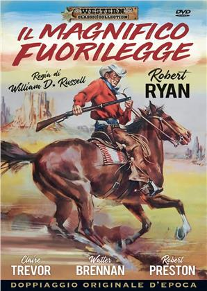 Il magnifico fuorilegge (1951) (Western Classic Collection, Doppiaggio Originale D'epoca)