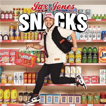 Jax Jones - Snacks (Supersize) (2 LPs)