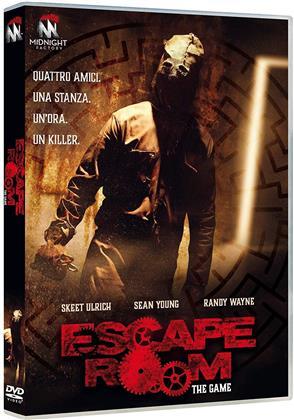 Escape Room - The Game (2017)