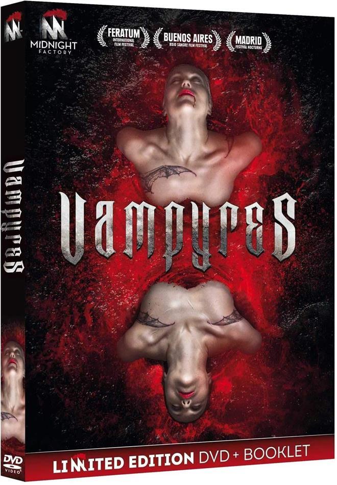 Vampyres (2015) (Edizione Limitata)
