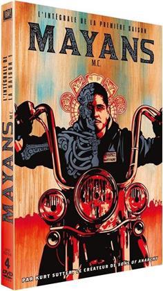 Mayans M.C. - Saison 1 (4 DVDs)