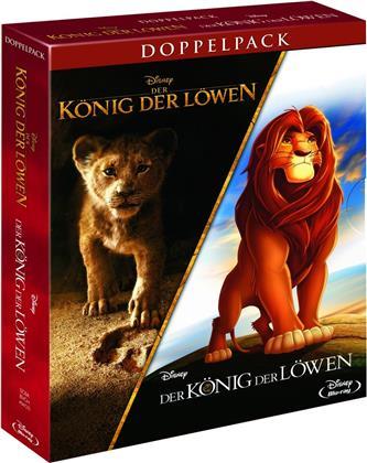 Der König der Löwen - Doppelpack (2 Blu-rays)