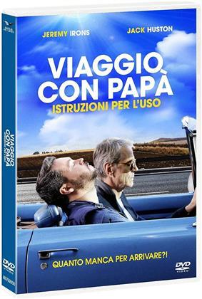 Viaggio con papà - Isruzioni per l'uso (2018)