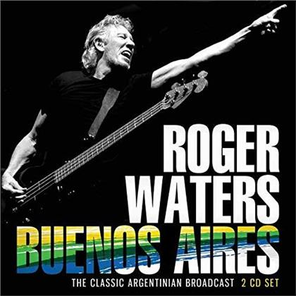 Roger Waters - Buenos Aires (2 CDs)