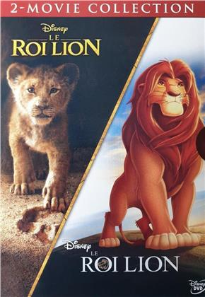 Le Roi Lion - 2 Movie Collection (2 DVDs)