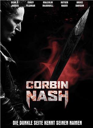 Corbin Nash - Die dunkle Seite kennt seinen Namen (2018) (Cover D, Limited Edition, Mediabook, Blu-ray + DVD)