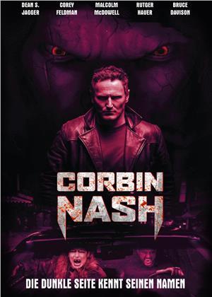 Corbin Nash - Die dunkle Seite kennt seinen Namen (2018) (Cover B, Limited Edition, Mediabook, Blu-ray + DVD)