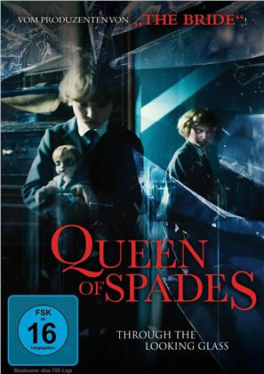 Queen of Spades - Through the looking Glass (2019)