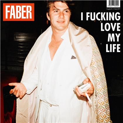 Faber - I Fucking Love My Life (2 LPs)